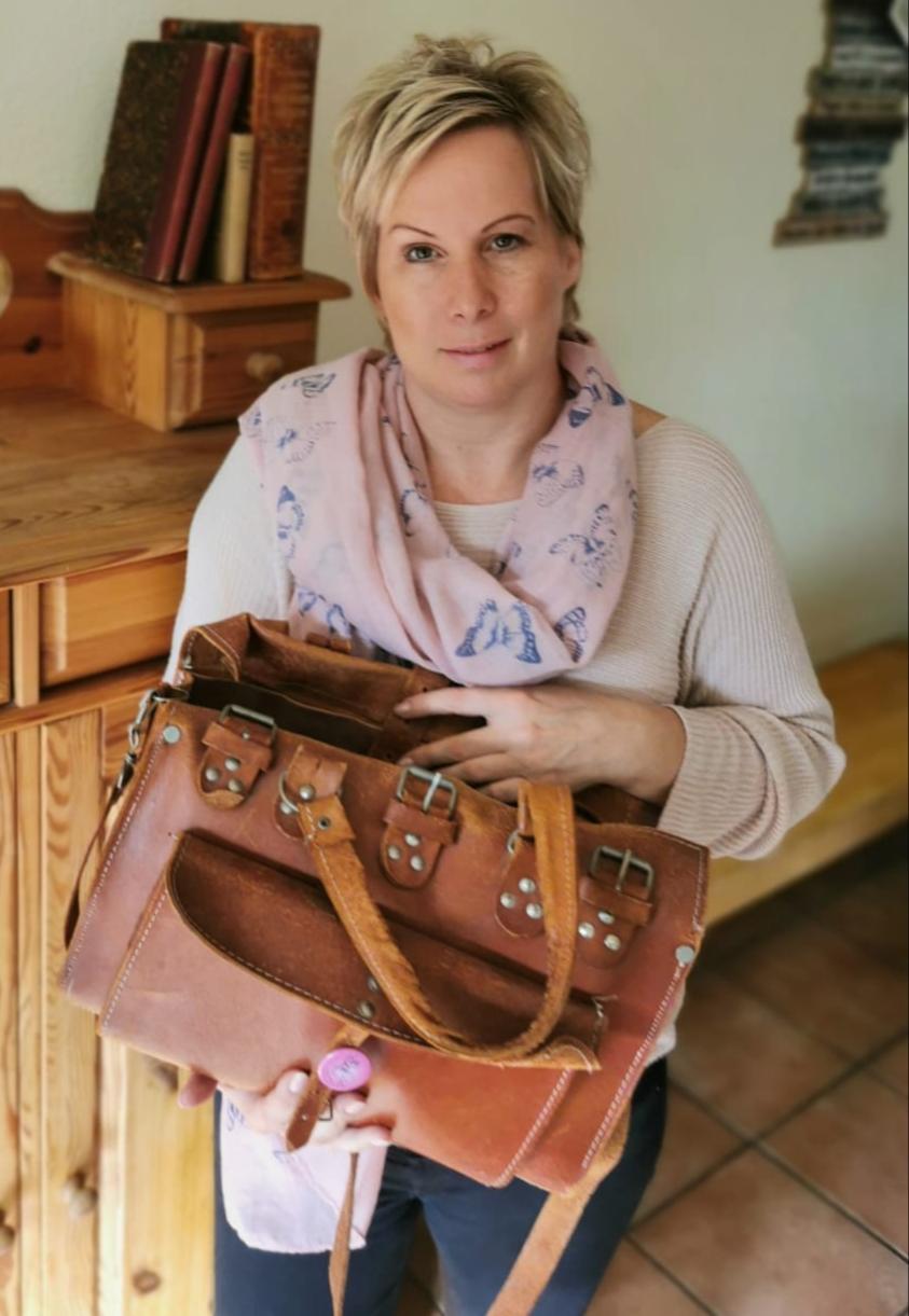 Hebamme Doreen Knapp gibt Tipps für Schwangere und stillende